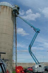 Boom Lift Operator Training