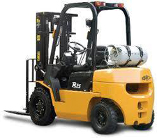 Forklift Operator Training - Workplace Training BC