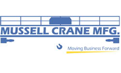 Manufacturing Partners - Mussell Crane Manufacturing
