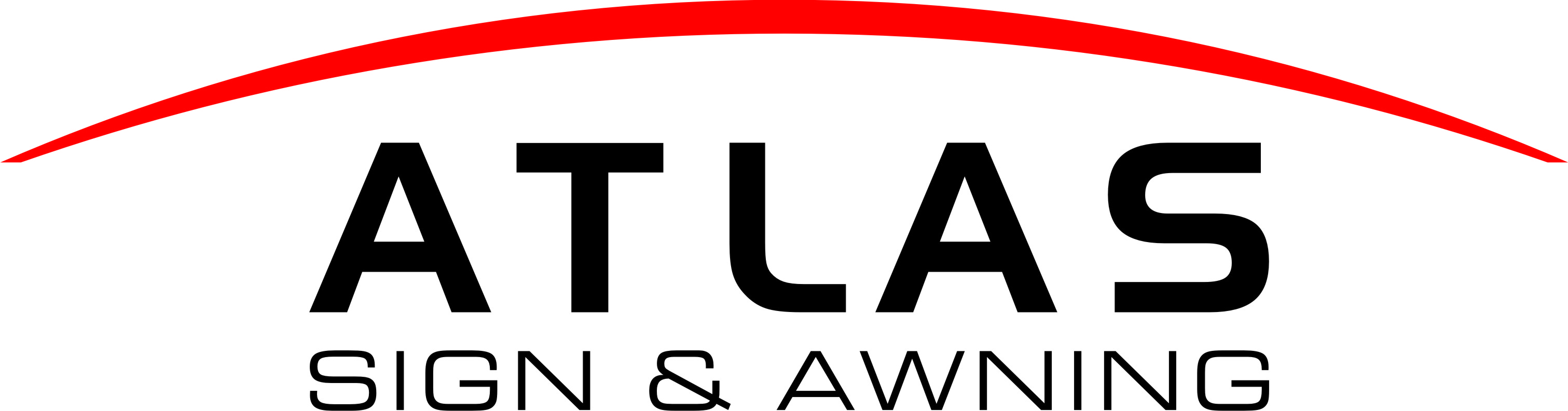 Atlas Sign and Awning - Langley