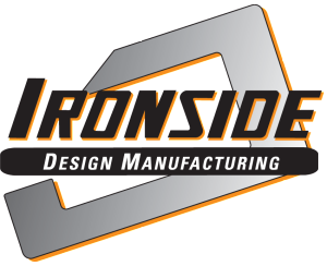 Ironside Design Manufacturing